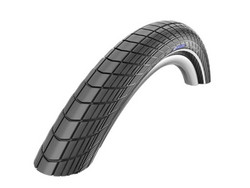 SCHWALBE BIG APPLE 14 X 2.00