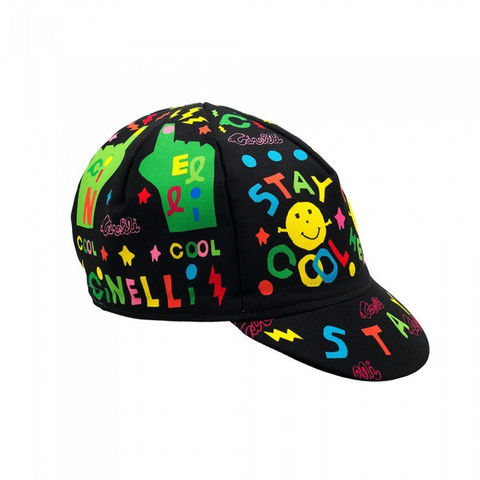 CINELLI SAMMY BINKOW 'STAY COOL' CAP