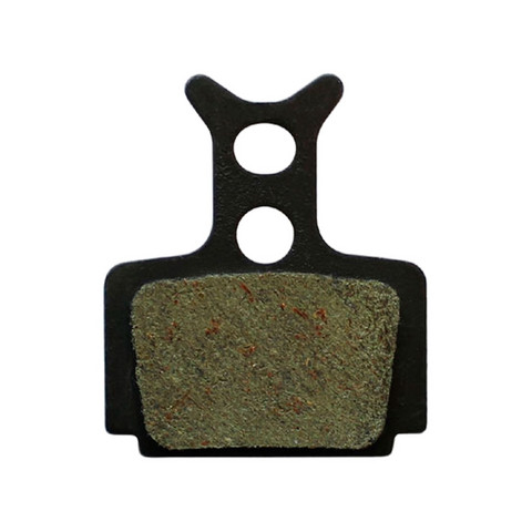 BRAKE PAD FORMULA MEGA DISC BRAKE TO COOLING RIBS