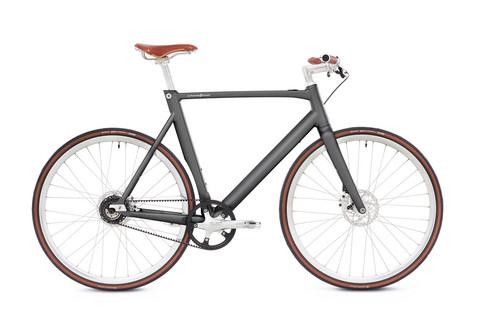 SCHINDELHAUER ARTHUR ELECTRIC BICYCLE M/56