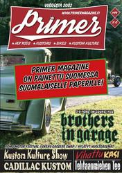 PRIMER MAGAZINE #44