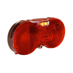 REAR RACK LIGHT HERRMANS H-VISION ON/OFF