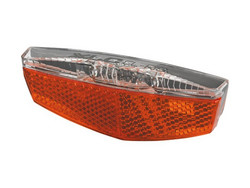 REAR RACK LIGHT XLC CL-R17 FOR DYNAMO HUB