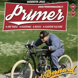 PRIMER MAGAZINE #45