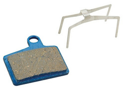 BRAKE PAD HAYES STROKER DISC BRAKE