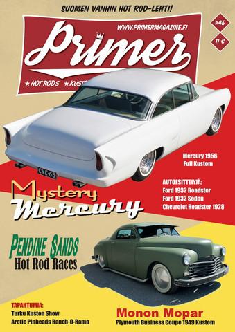 PRIMER MAGAZINE #46