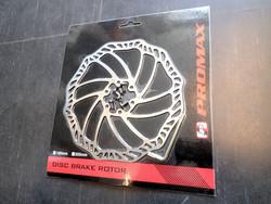 BRAKE DISC PROMAX 160 MM