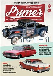 PRIMER MAGAZINE #48