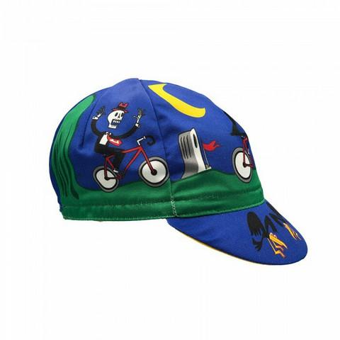 CINELLI MASSIMO GIACON 'HALLOWEEN' CAP