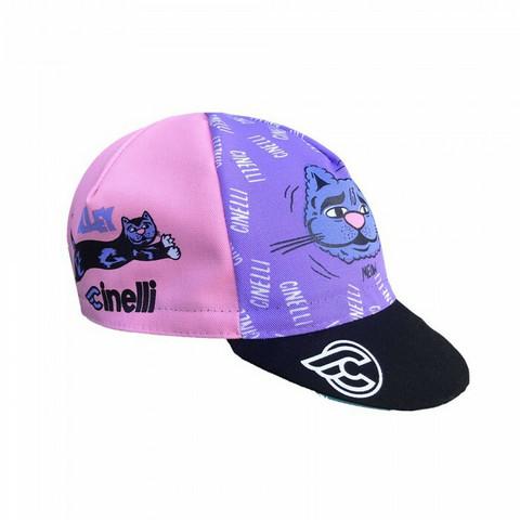 STEVIE GEE 'ALLEY CAT' CAP