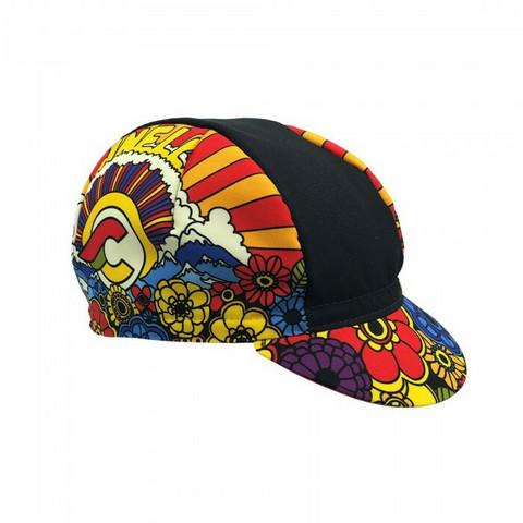CINELLI WEST COAST CAP