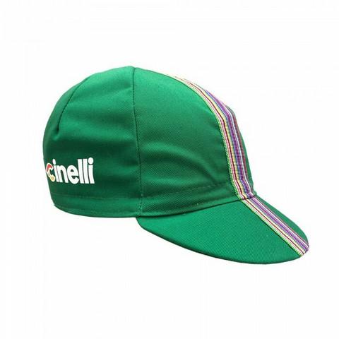 CINELLI CIAO CAP GREEN