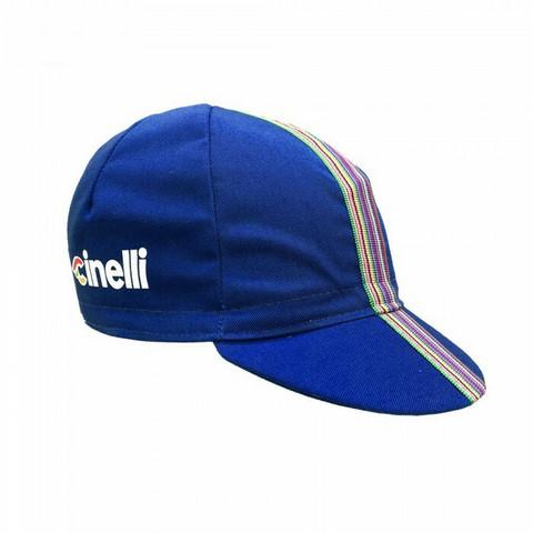 CINELLI CIAO CAP BLUE