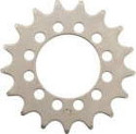 6 bolt sprockets
