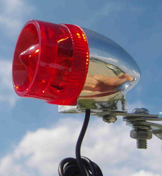 TAIL LIGHT BULLET MINI