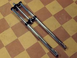 ELECTRA TRIPLE CLAMP 74 CM 1