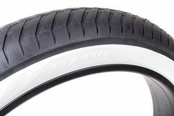 MONSTER TIRE STREET HOG III 24 X 4 1/4