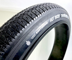 VEE TIRE HOT SOCKS 26 X 3.5