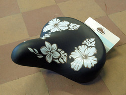 ELECTRA HAWAII SADDLE BLACK