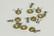 GILLES BERTHOUD SADDLE HARDWARE KIT