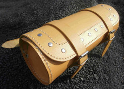 TOOL BAG WHISKY LEATHER