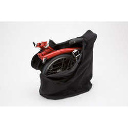 BROMPTON BICYCLE COVER