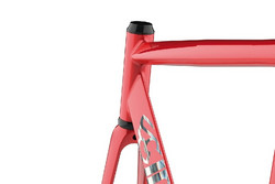 CINELLI VIGORELLI SHARK FRAMESET 2019