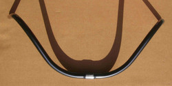 CRUISER CLASSIC HANDLEBAR BLACK