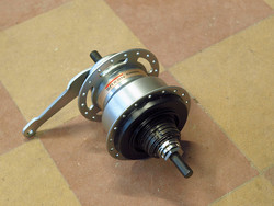 NEXUS 4 REAR HUB NOS
