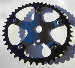 CHAINRING OFFSET 1/2X1/8