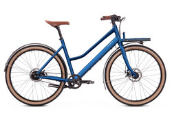 SCHINDELHAUER GRETA 8 SPEED S/45 DEEP SEA BLUE