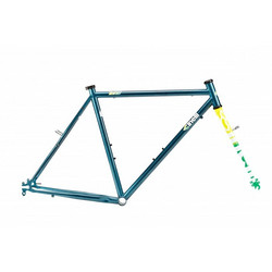 CINELLI TUTTO PLUS FIXED/FREE 2020 M/54