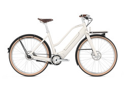 SCHINDELHAUER HANNAH ELECTRIC BICYCLE