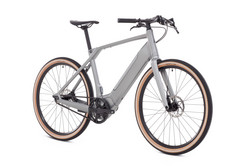 SCHINDELHAUER OSKAR ELECTRIC BICYCLE S/53