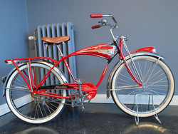 SCHWINN RED PHANTOM 1995