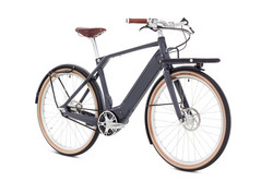 SCHINDELHAUER HEINRICH ELECTRIC BICYCLE