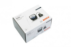 BOSCH INTUVIA RETROFIT KIT, ANTHRACITE