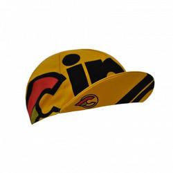 CINELLI NEMO TIG CAP YELLOW