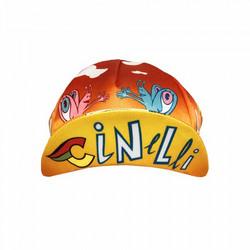 CINELLI MASSIMO GIACON 'HOPE' CAP