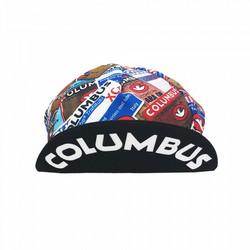 COLUMBUS MULTITAG GOLD CAP