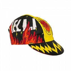 CINELLI ANA BENAROYA 'FIRE' CAP
