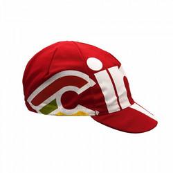 CINELLI NEMO TIG CAP CHERRY BOMB RED