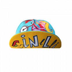 CINELLI MASSIMO GIACON 'SPRINGTIME' CAP