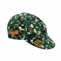 CINELLI CORK CAMO CAP