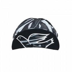 ESTEBAN DIACONO 'STEEL' CAP