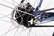 ACHIELLE OSCAR NIGHT BLUE MATT 57CM