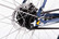 ACHIELLE OSCAR STEEL GREYT 57CM