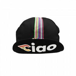 CINELLI CIAO CAP BLACK