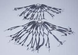 DRESS GUARD BLACK/REFLECTIVE