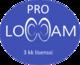 LoCCaM Pro 3kk